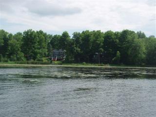 Eastern Ontario's Muskokas, Rideau Lakes Townships