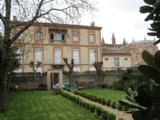 appartement d'exception, Saint-Sulpice