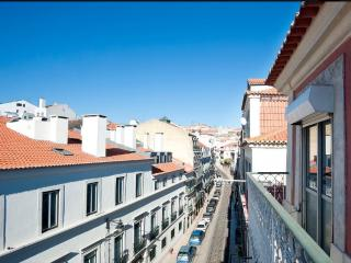 Lisbon City Center (Sao Bento)