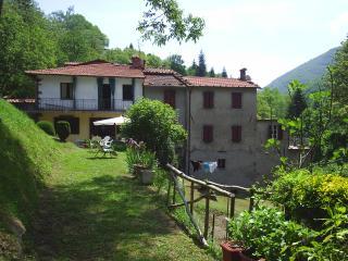 Pascoso Apartment, Lucca