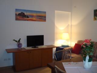 Appartamento con camera matrimoniale, Rimini