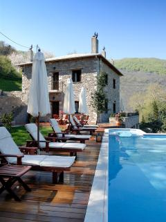 Miression Traditional Guesthouse in Mouresi Pelion Greece be ideal for people are looking for best!!