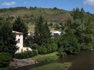 Le clos des Colverts Gîte Rural 2 épis dans l'Aude, Campagne-sur-Aude