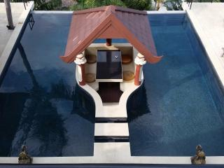 Villa Jordika Bophut Hills Koh Samui