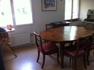 Appartement 115m2 près de Paris (Boulogne-Billancourt)