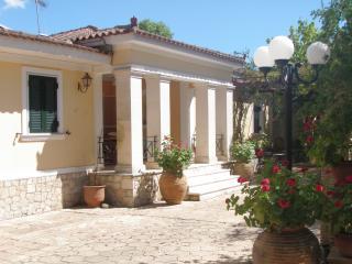 Yiolanda Villa