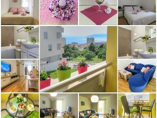 Apartment Meri, Makarska