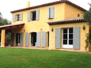 Villa haut de gamme - Ecrin de verdure, Aix-en-Provence
