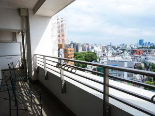 Great holiday stay in central Tokyo!(^-^)/