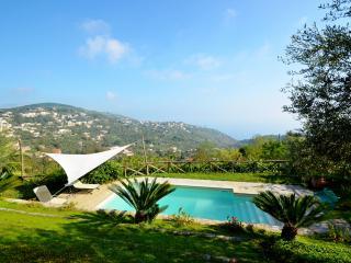 Villa dei Galli, Sant'Agata sui Due Golfi