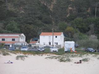 Casa de Praia, Costa da Caparica