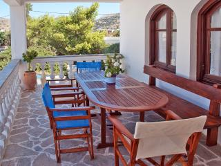 Cosy flat close to a sundy beach, Galissas