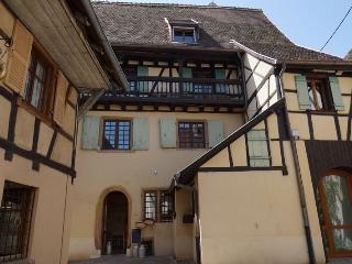 Le Chateau, Eguisheim