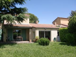 Maison avec jardin à 5km d'Avignon, Les Angles