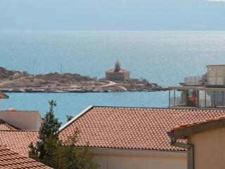Sea view, beautiful apt for 4 ppl - Silva, Makarska