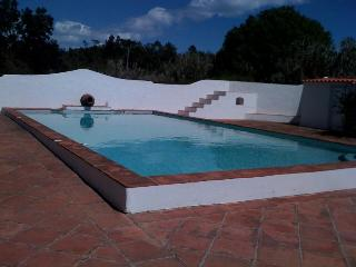 Alentejo casa 6 quartos tradicional com swimmin, Zambujeira do Mar