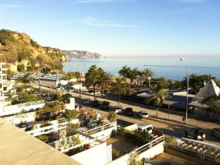 EXCLUSIVO ATICO / PENTHOUSE EN PLAYA BURRIANA, Nerja