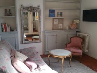 Appartement  dans Bastide du 17eme siècle, Pourrieres