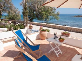 Casa de diseño sobre el mar (Sa Pedruscada), Cala Rajada