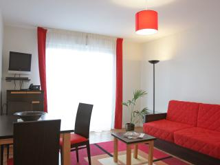 Appartement 4 personnes, Saint Herblain