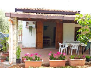 La casa dell'ulivo, Altavilla Milicia