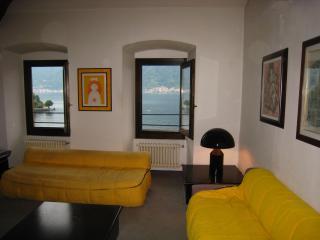 Modern Design Overlooking Lake Como, Sala Comacina