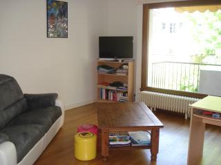 Annecy T3 meublé 70 m2- proche lac plage impérial