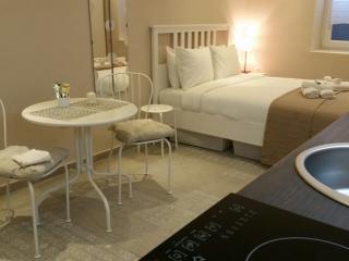ATHOS- Super Central Luxury Studio- PROMO!, Belgrade