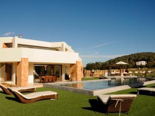 Splendide moderne villa pour 10 personnes, Ibiza Town