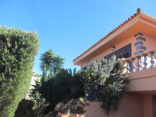 Chalet y  jardín en Tenerife para 4 personas, Tacoronte
