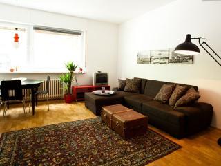 Cosy Kreuzberg Apartment, Berlin
