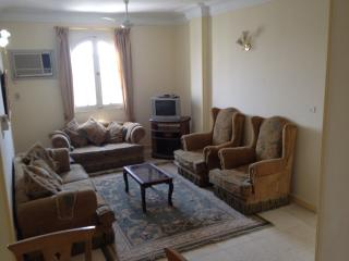 130 SQ Meter Super Delux Fully Furnished in Cairo, El Cairo