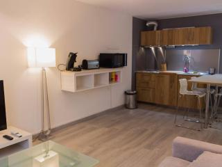Appartement Gare Montpellier
