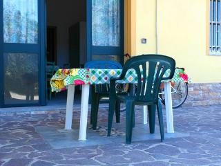 Your Relaxing House in Sardinia 3, Bari Sardo