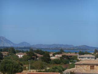 Bilo San Teodoro vista mare