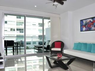 Front Beach Appartment - Morros ultra