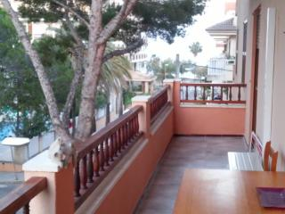 Romantic apartment just 150 m from the sea, Cala Millor
