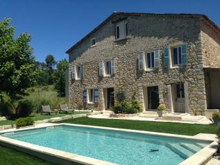 Authentique Provence bergerie contemporaine, Montauroux