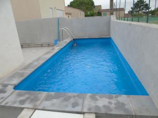 Villa neuve 105 m2 avec piscine 5x2M