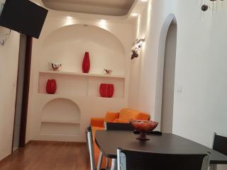 Graziosa abitazione nel cuore del centro storico