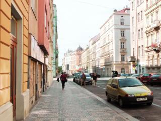 Most Popular Letná - Center+best parks nearby