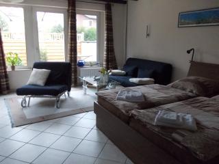 Rosenzweig Apartment mit Terrasse