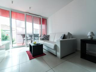 Apartmani Bakija, Penthouse Two Bedroom Apartment, Pakostane