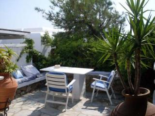 A Cozy Oasis in a Perfect Location, Mykonos Town