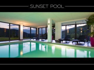 A louer 8-10 pers (piscine intérieure, sauna)****, Ventron