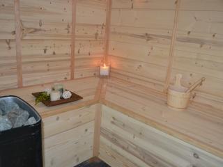 A louer 6-8 pers **piscine intérieure, sauna**, Ventron