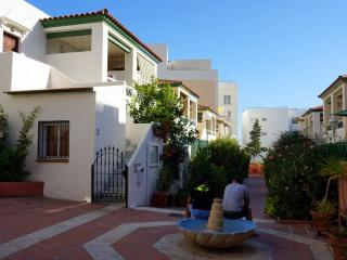 037. Apartment Nerja Medina with 2 bedroom, 1H