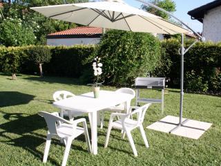 ANGLET /BIARRITZ (FRANCE) T2 43 M2ds villa calme ensoleille jardin park wifi