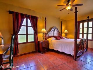 Frida Room, Mazatlán