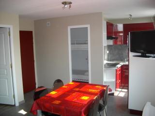 Appartement 1, Berck